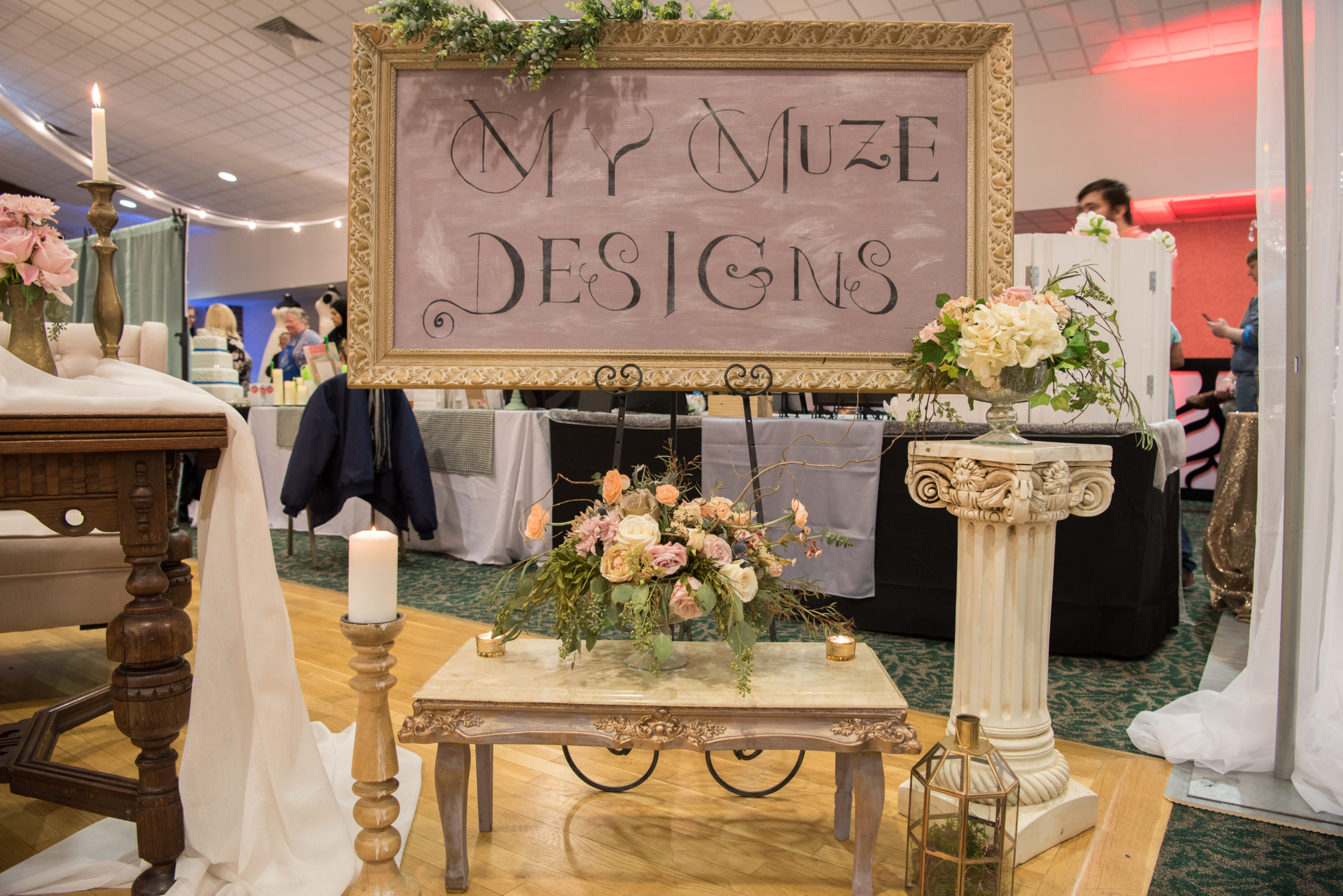 Cleveland bridal show